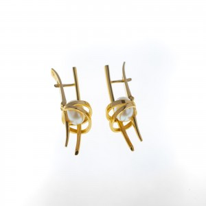 HIGH QUALITY DANIEL VIOR EARRINGS