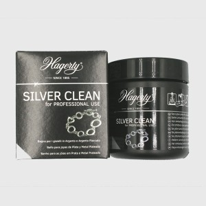 SILVER AND GOLD CLEANING PRODUCT
